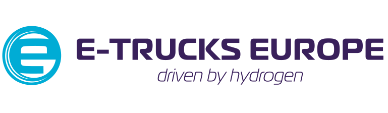 Logo Etrucks Europe
